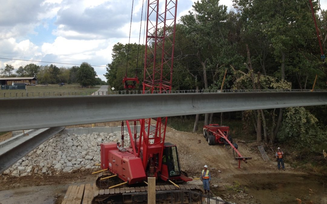 Dent County – Bridge Replacement