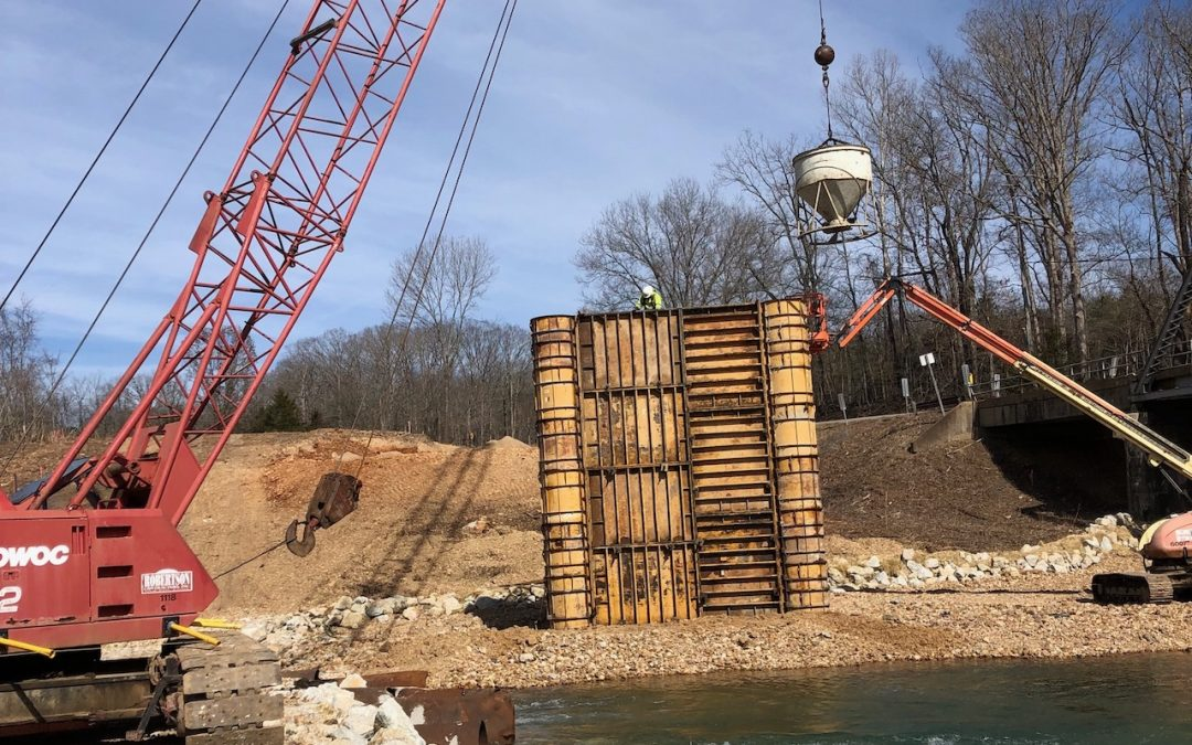 Big Creek Bridge Replacement