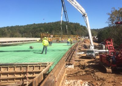 Cedar Creek Bridge Replacement