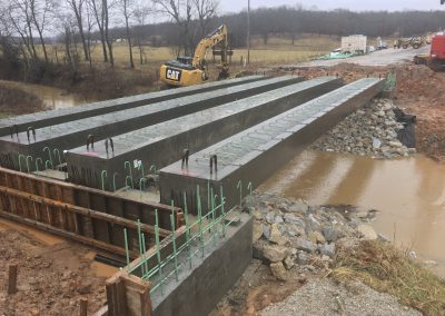 Kings Creek Bridge Replacement