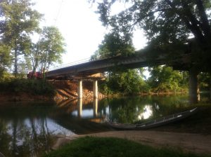 new bridge laclede county
