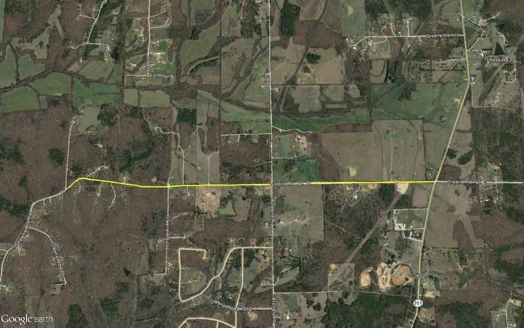 Greene County – County Rd 113