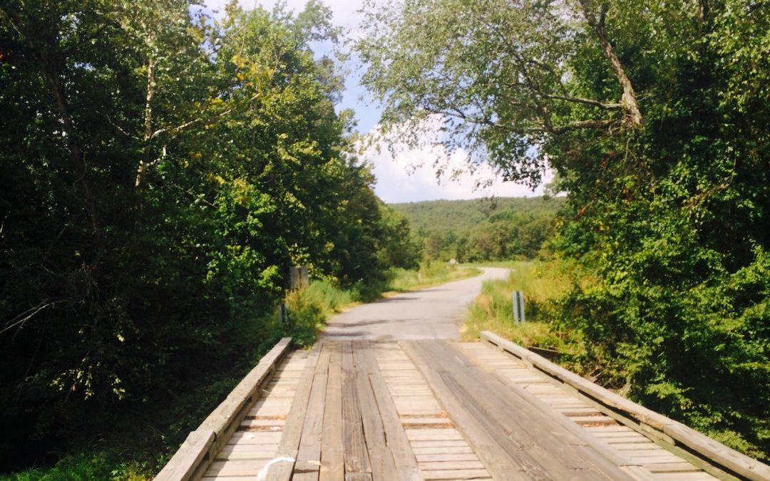 AHTD – White County, Glaise Creek Bridge