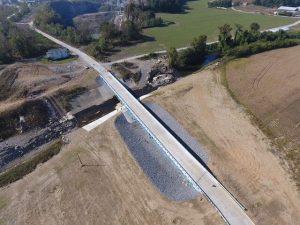 South Sprig Street Bridge