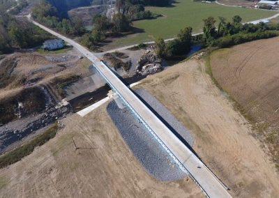 Lacroix Bridge, Cape Girardeau, MO