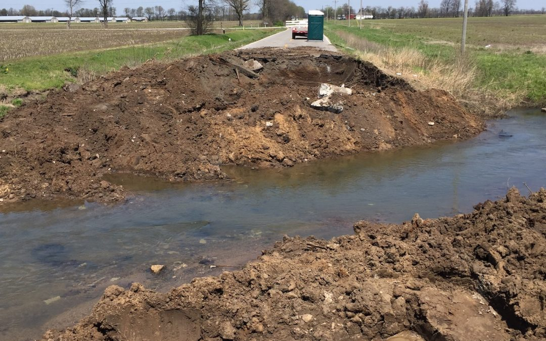 Scott County Bridge Replacement