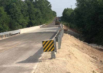 Dent County Bridge – Hwy F