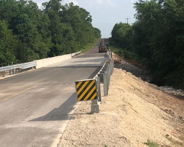 Dent County Bridge – Hwy F