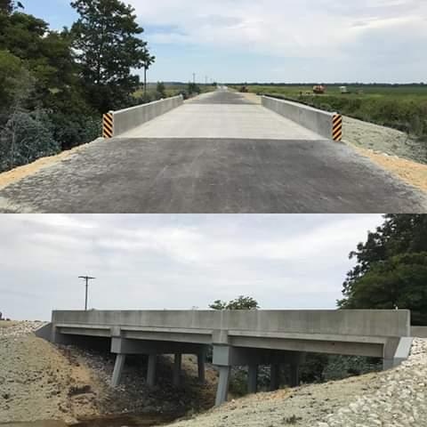 Modot Bridge Package