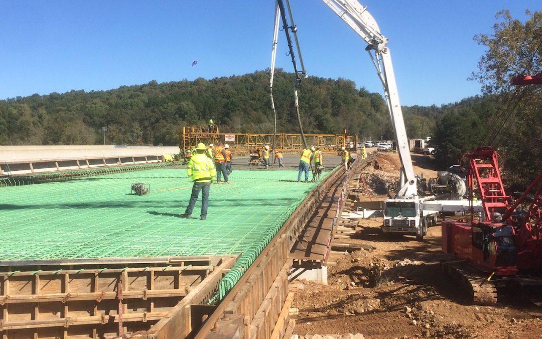 Cedar Creek Bridge Replacement