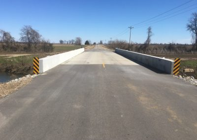 Dunklin County Bridge Replacement