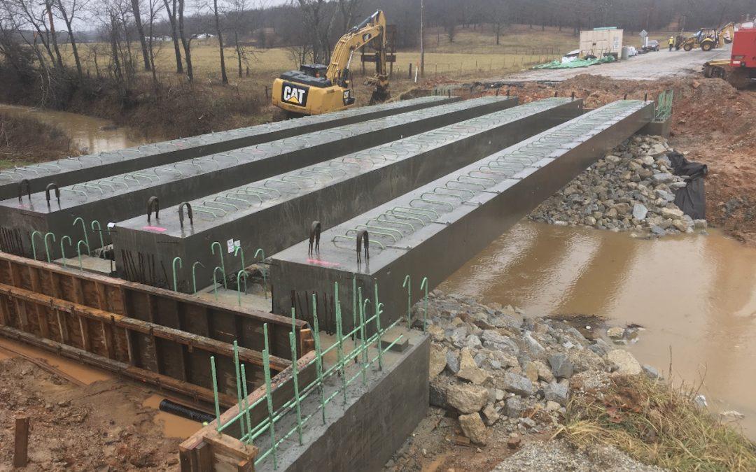 Kings Creek Bridge Replacement