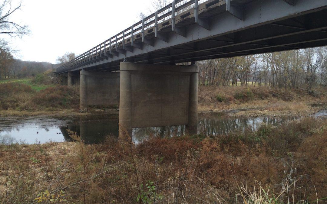 Modot – Phelps County Bridge A8210