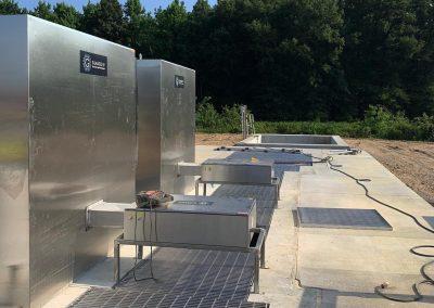 Poplar Bluff Wastewater Project