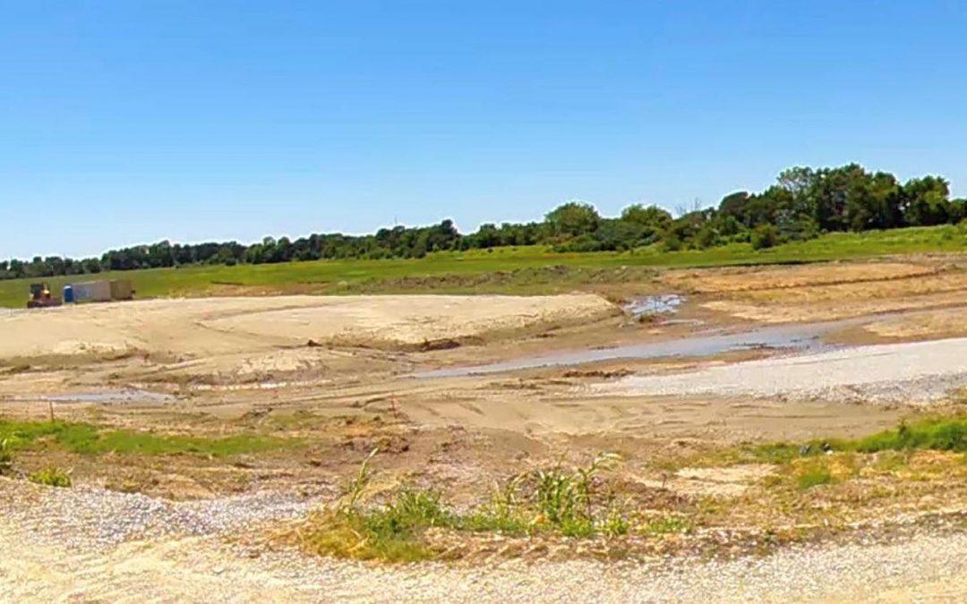 Walnut Ridge Waste Water